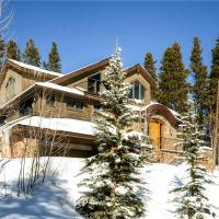 Foto Hotel: Westridge Lodge Holiday home, Breckenridge