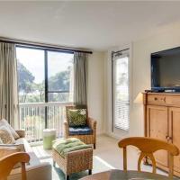 Фотографии отеля: Shipwatch 2273 Apartment, Kiawah Island