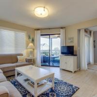 Fotos del hotel: Tidewater I-204 Villa, Isle of Palms