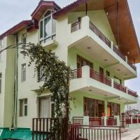 Hotellbilder: Mountain-view room for 3, ideal for a serene vacation, by GuestHouser, Manāli