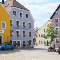 Hotelbilleder: Landhotel Alter Peter, Kipfenberg