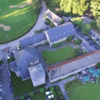 Hotelbilleder: Golf & Hôtel de Falnuée, Mazy