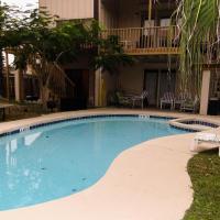 Photos de l'hôtel: Mesquite Duplex Side A, South Padre Island