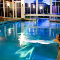 Hotel Pictures: Romantikhotel Seefischer, Döbriach