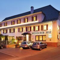 Hotel Pictures: Hotel & Restaurant Hessischer Hof, Ober-Ramstadt