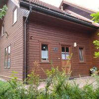Hotel Pictures: HARZBIENE-Haus-17-Blauvogel, Hasselfelde