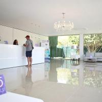 Hotel Pictures: eó Suite Hotel Jardin Dorado, Maspalomas