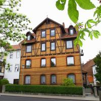 Hotelbilleder: Ferienwohnung A_ Schrader, Eschwege