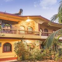 Foto Hotel: Apartment near Calangute Beach, Goa, by GuestHouser 61791, Calangute