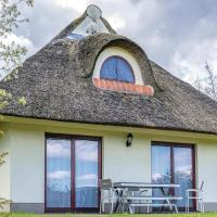 Hotelbilleder: Three-Bedroom Holiday Home in Linstow, Linstow