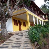 Hotel Pictures: Pousada Chácaras Paraíso, Baturité