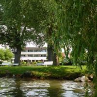 Hotelbilleder: Hotel Seepark Garni, Überlingen