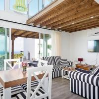 Fotos do Hotel: Joya Cyprus Stargazer Garden Apartment, Ayios Amvrosios