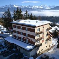 Hotel Pictures: Hotel Ad'Eldorado, Crans-Montana