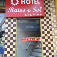 Hotel Pictures: Hotel Raios de Sol, Goiás