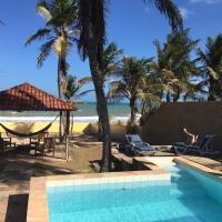 Hotel Pictures: Casa de Praia, Poças, Conde