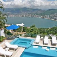 Zdjęcia hotelu: Acapulco Villa Brisas 26, Acapulco