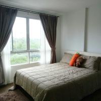 Hotellikuvia: บ้านทิวลมชะอำ(Baan Thew Lom Condo Cha-Am ), Cha Am