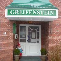 Fotos do Hotel: Hotel Greifenstein, Norddeich