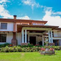 Hotelfoto's: Villa Ilusion, San Jerónimo