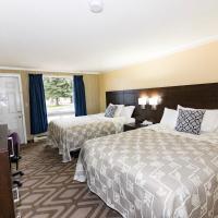 Zdjęcia hotelu: Countryside Inn, Kingston