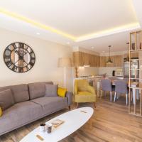 Fotos do Hotel: Garden Suites, Kalkan