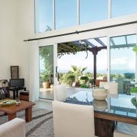 Fotos do Hotel: Joya Cyprus Maroon Garden Apartment, Ayios Amvrosios