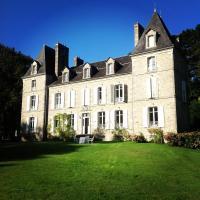 Hotel Pictures: Château de Penfrat, Gouesnach