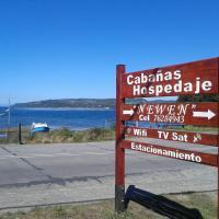 Фотографии отеля: Cabañas Newen, Quemchi