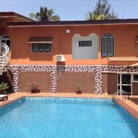 Fotos do Hotel: Le Beau Village, Conakry