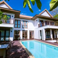 Zdjęcia hotelu: Rawai Beach Pool Villa, Rawai Beach