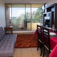 Фотографии отеля: ApartHotel Peninsula Andalué (3D), Консепсьон