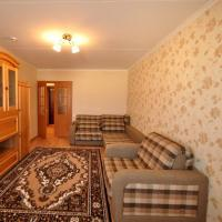 Fotografie hotelů: Апартаменты на пр-кт Красноармейском 69б, Barnaul
