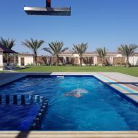 Hotelfoto's: Asahalah Farm Villas, Seeb