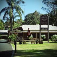 Foto Hotel: Eltham Motor Inn, Eltham