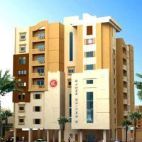 Zdjęcia hotelu: Ramee Suite Apartment 4, Manama