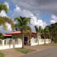 Zdjęcia hotelu: Direct Aan De Suriname Rivier, Domburg