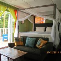 Hotellikuvia: Kingsworth BnB, Kingston
