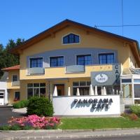 Hotel Pictures: Pension Panoramablick, Pfarrkirchen im Mühlkreis