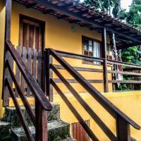 Photos de l'hôtel: Chalé da maguinha, Angra dos Reis