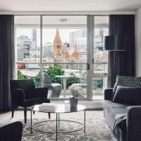 Zdjęcia hotelu: Quay West Suites Melbourne, Melbourne
