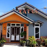 Zdjęcia hotelu: Homestay Kates Syariah, Dieng