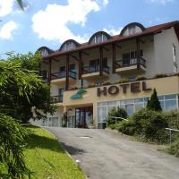 Hotelbilleder: Hotel Mühlbergblick, Mengersgereuth-Hämmern