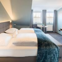 Hotelbilleder: Hotel zur Post - Economy Rooms, Garrel
