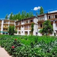 Zdjęcia hotelu: Oriental Hotel, Leh