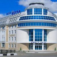 Foto Hotel: 7 Nebo Hotel, Astrakhan
