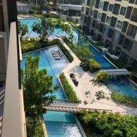 Hotel Pictures: rain condo 2 bedroom by leelawadee, Cha Am