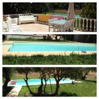 Foto Hotel: Villa Luxury DIamond, Balestrate