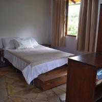 Hotel Pictures: Sitio Kouit, Itamonte