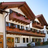 Hotelbilleder: Hotel garni Sterff, Seeshaupt